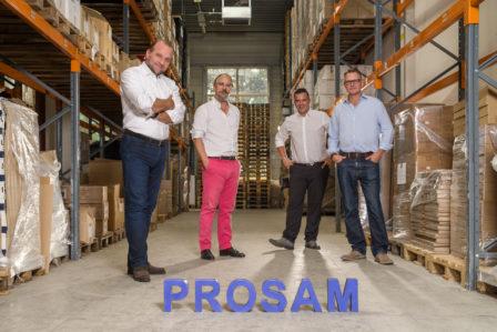 prosam marktservice gmbh businessfoto imagefoto geschäftsleitung
