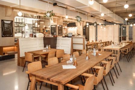 imagefoto restaurant