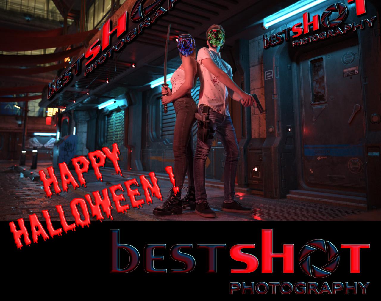 helloween composing bestshotphotography