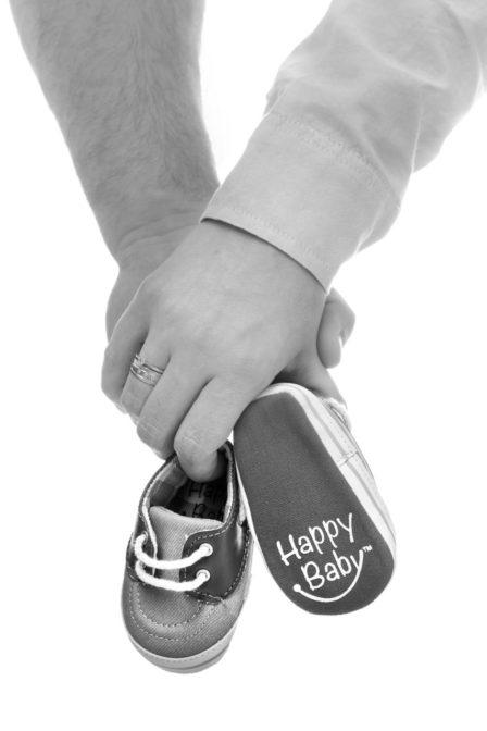babyschuhe-happy baby