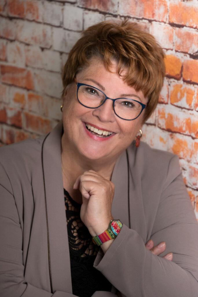 Barbara Bilgoni